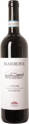 """Piero Marrone 2016 Langhe """"Passione"""" 750ml"""