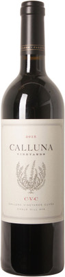 Calluna 2015 Calluna Vineyads Cuvee 750ml