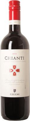 Cecchi 2018 Chianti DOCG 750ml