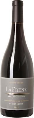 La Frenz 2017 Desperation Hill Pinot Noir 750ml