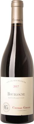 Camille Giroud 2017 Bourgogne Rouge 750ml