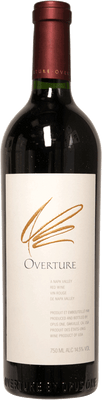 Opus One NV Overture 750ml