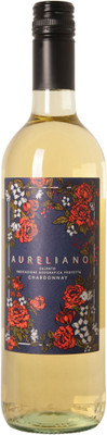 Aureliano 2018 Chardonnay 750ml