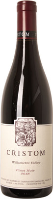 Cristom 2018 Willamette Pinot Noir 750ml