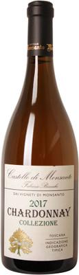 Castello di Monsanto 2017 Chardonnay 750ml