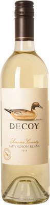 Decoy 2018 Sauvignon Blanc 750ml