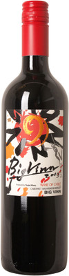 Tinajas de Maule 2019 Big Vinn Red 750ml