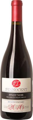St. Innocent 2016 Zenith Pinot Noir 750ml