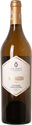 Jose Maria da Fonseca 2014 Hexagon White 750ml