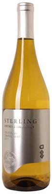 Sterling 2017 Chardonnay Vintner's Collection 750ml