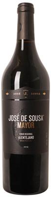 Jose Maria da Fonseca 2015 Jose de Sousa Mayor Red 750ml