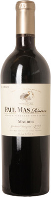 Paul Mas 2019 Malbec Pays d'Oc 750ml