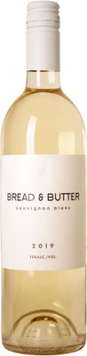 Bread & Butter 2019 Sauvignon Blanc 750ml