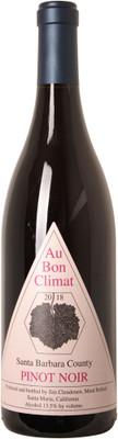 Au Bon Climat 2018 Santa Barbara Pinot Noir 750ml