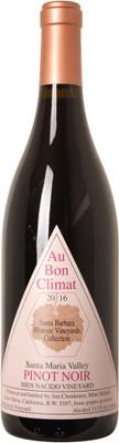 Au Bon Climat 2016 Bien Nacido Pinot Noir 750ml