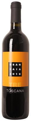 Brancaia 2016 Tre 750ml
