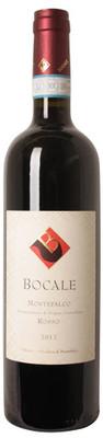 Bocale 2017 Montefalco Rosso 750ml