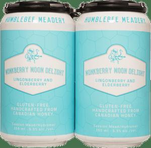 Humblebee Monkberry Moon Delight 355ml