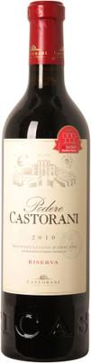 Castorani 2010 Montepulciano d'Abruzzo Riserva 750ml
