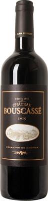 Chateau Bouscasse 2015 Madiran 750ml