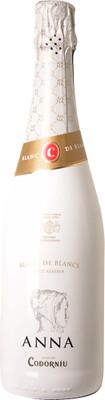 Anna de Codorniu Cava Blanc d Blanc Brut 750ml
