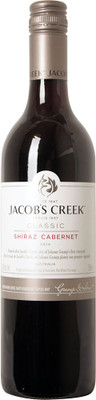 Jacob's Creek Shiraz Cabernet Sauvignon 750ml