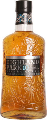 Highland Park 10 Year Old 750ml