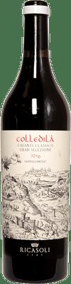 """Barone Ricasoli 2016 Chianti Classico Gran Selezione """"Colledila"""" 750ml"""