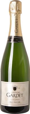 Champagne Gardet Brut Tradition 750ml