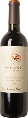 Cono Sur 2018 Organic Gran Reserva Cabernet Sauvignon 750ml