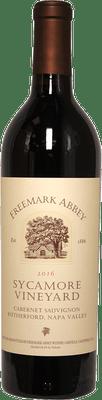 Freemark Abbey 2016 Sycamore Vineyard Cabernet Sauvignon 750ml