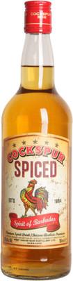 Cockspur Spiced Spirit Drink 750ml