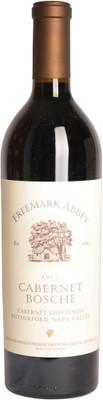 Freemark Abbey 2015/2016 Bosche Vineyard Cabernet Sauvignon 750ml