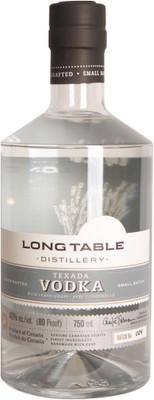 Long Table Texada Vodka 750ml