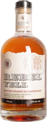 Rebel Yell Kentucky Bourbon 750ml