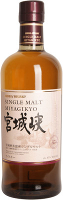 Nikka Miyagikyo Single Malt 700ml