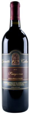Leonetti 2017 Sangiovese 750ml