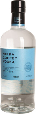 Nikka Coffey Vodka 700ml