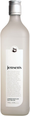 Jensen's Old Tom Gin 750ml