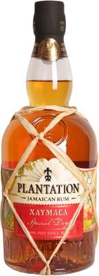 Xaymaca Plantation Special Dry Jamaican Rum 750ml