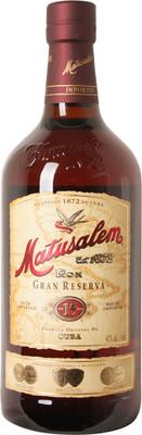 Ron Matusalem 15 Year Solera Gran Reserva Rum 750ml