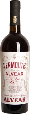Alvear Rojo Vermouth 750ml