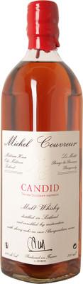 Michel Couvreur Candid Malt Whisky 750ml