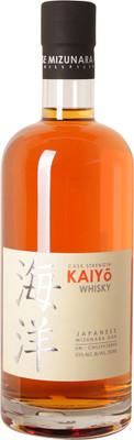 Kaiyo Cask Strength Whisky 750ml