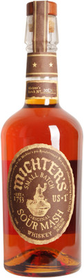 Michter's US*1 Small Batch Sour Mash Whiskey 750ml