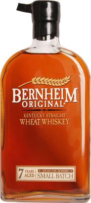 Bernheim Original Wheat Whiskey 750ml