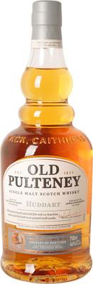 Old Pulteney Huddart Single Malt Scotch Whiskey 750ml