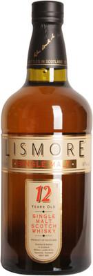 Lismore 12 Year Old 700ml