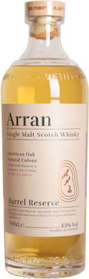 Arran Barrel Reserve Single Malt 700ml