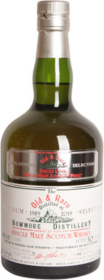 Bowmore 30 Year Old Old & Rare 700ml
